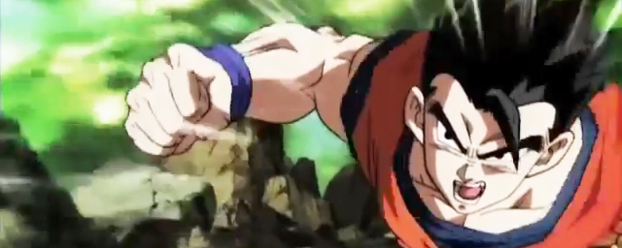Dragon Ball Super: Gohan et Freezer s'allient dans le teaser du prochain épisode