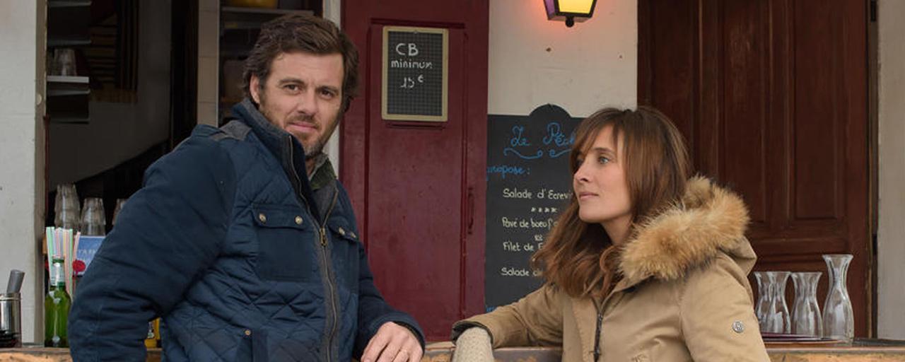 Le Tueur du lac : une suite de la série de TF1 avec Julie de Bona serait envisagée