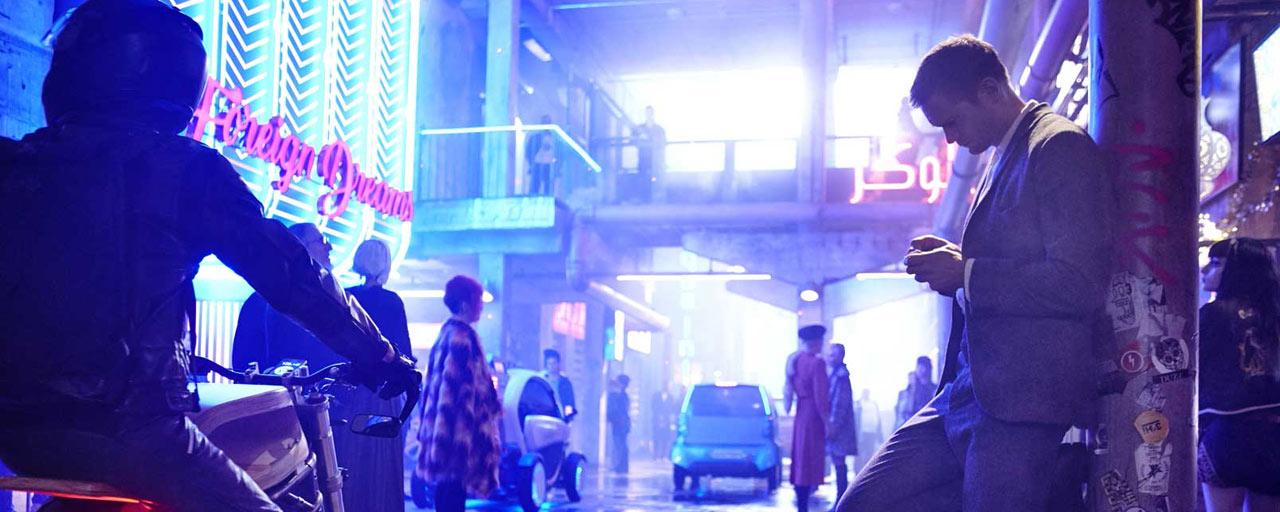 """Mute : le """"Blade Runner"""" de Duncan Jones sortira-t-il plus tôt que prévu ?"""