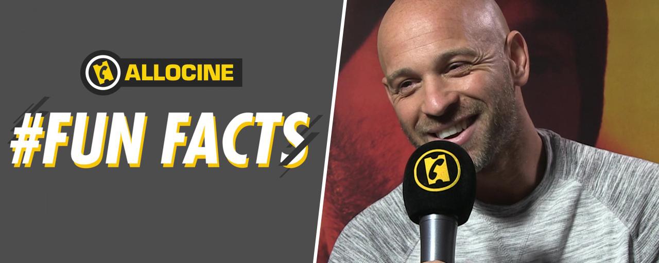 #Fun Facts - Saviez-vous que Franck Gastambide avait été dresseur pour chiens ?