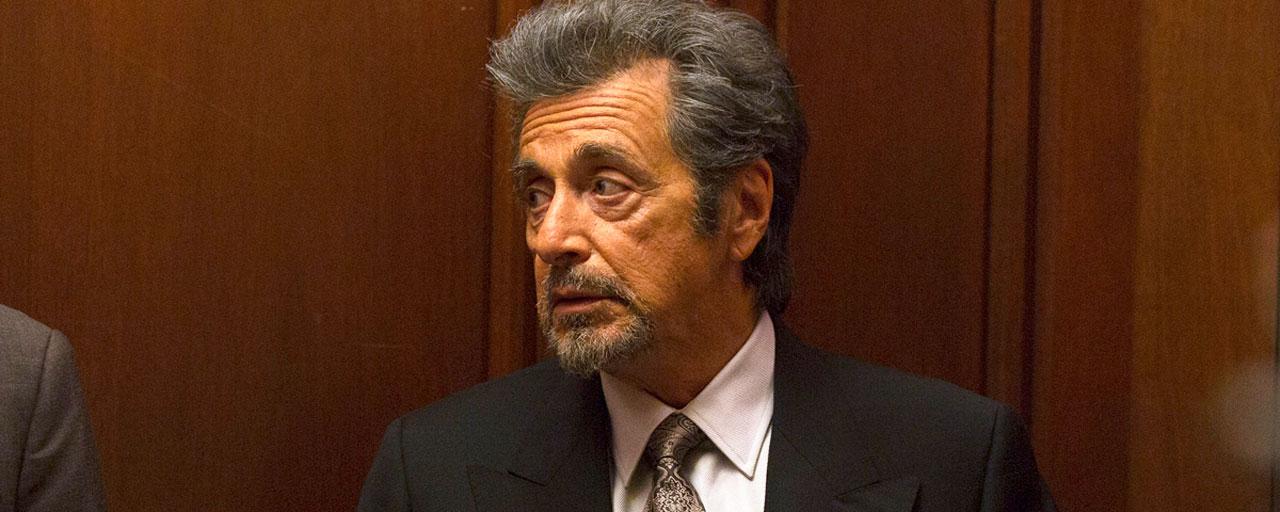 Quentin Tarantino veut Al Pacino dans son prochain film