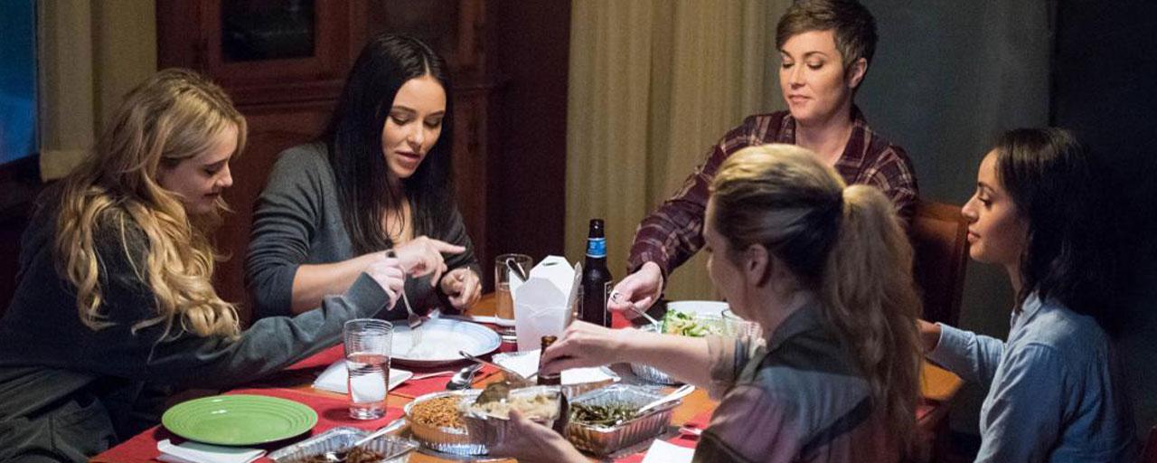 Wayward Sisters : Tout ce qu'il faut savoir du spin-off de Supernatural