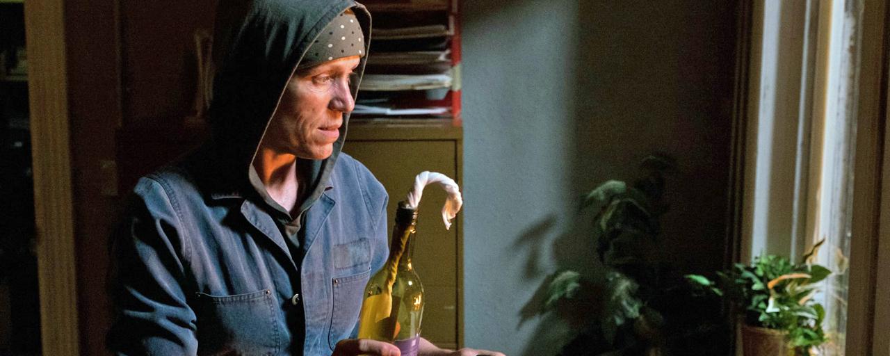 Sorties cinéma : les Parisiens tombent dans Les Panneaux de la vengeance