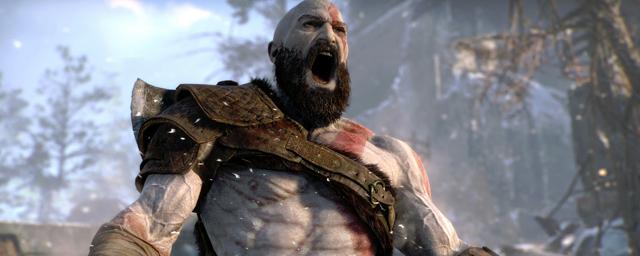 God of War : une date de sortie et une nouvelle bande-annonce !