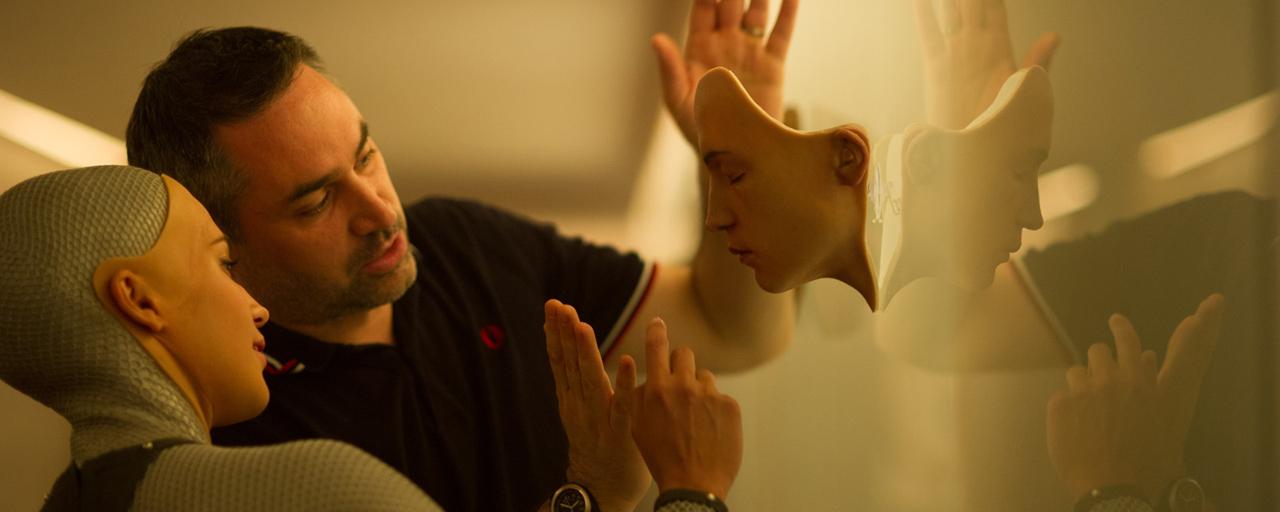 Devs : le réalisateur d'Annilihation Alex Garland prépare une série sur la technologie