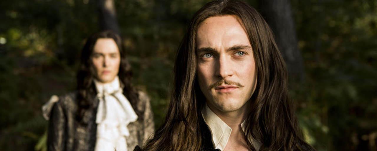 Versailles : la troisième saison sera la dernière !