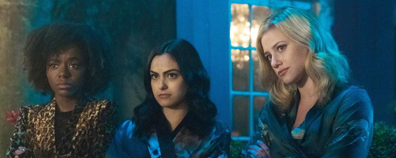 Riverdale saison 2 : la tension monte dans le teaser du prochain épisode !