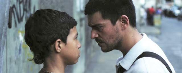 """La Familia de Gustavo Rondon Cordova : """"Je voulais que Caracas soit le personnage principal du film"""""""