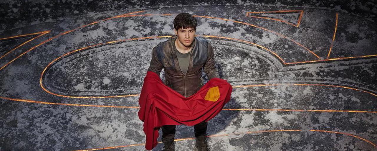 Krypton : la série prequel de Superman a-t-elle convaincu les critiques américains ?
