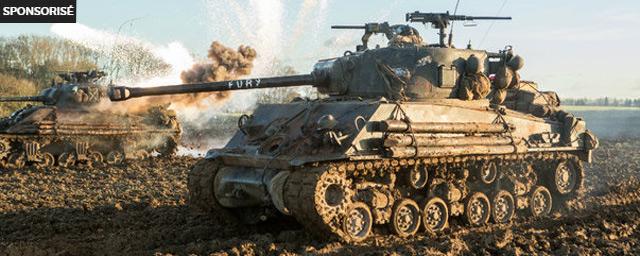 30 secondes de Tanks