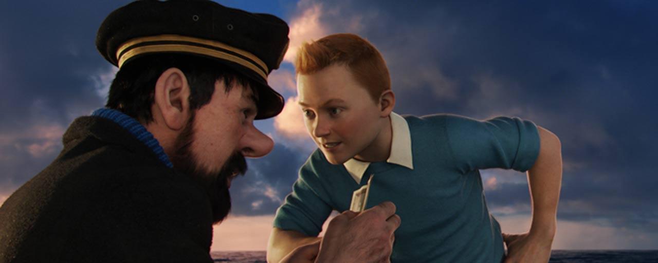 """Tintin 2 : le film """"n'est pas mort"""" selon Steven Spielberg"""
