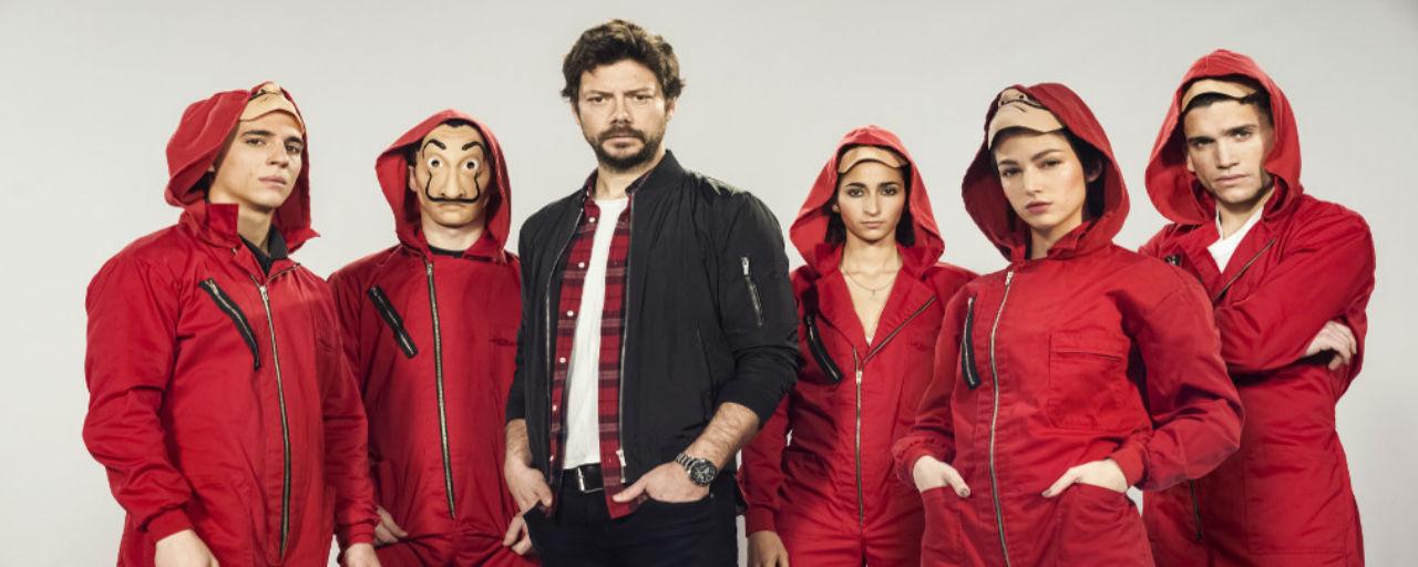 La Casa de Papel, The Innocents... Netflix dévoile ses prochaines séries européennes et ses nouvelles ambitions