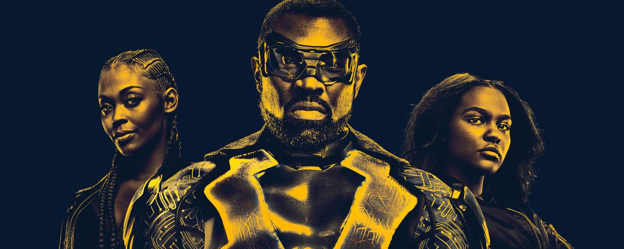 Black Lightning : entre Luke Cage et The Dark Knight, la série super-héroïque a-t-elle tenu ses promesses ?