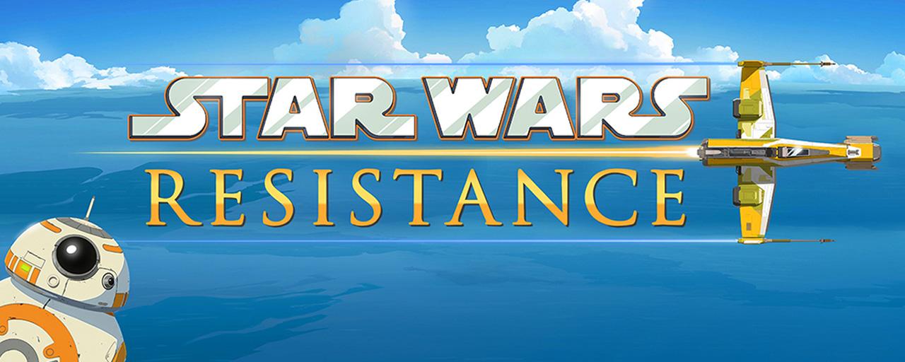 Star Wars : Disney Channel commande une série animée prequel au Réveil de la Force