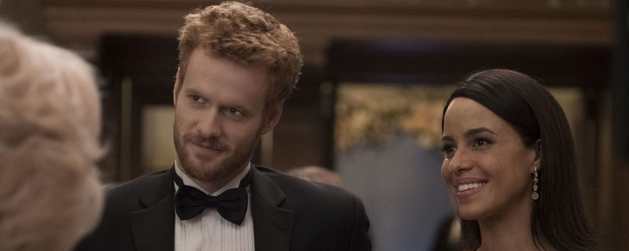Quand Harry rencontre Meghan : un téléfilm sur la romance royale aujourd'hui sur TF1