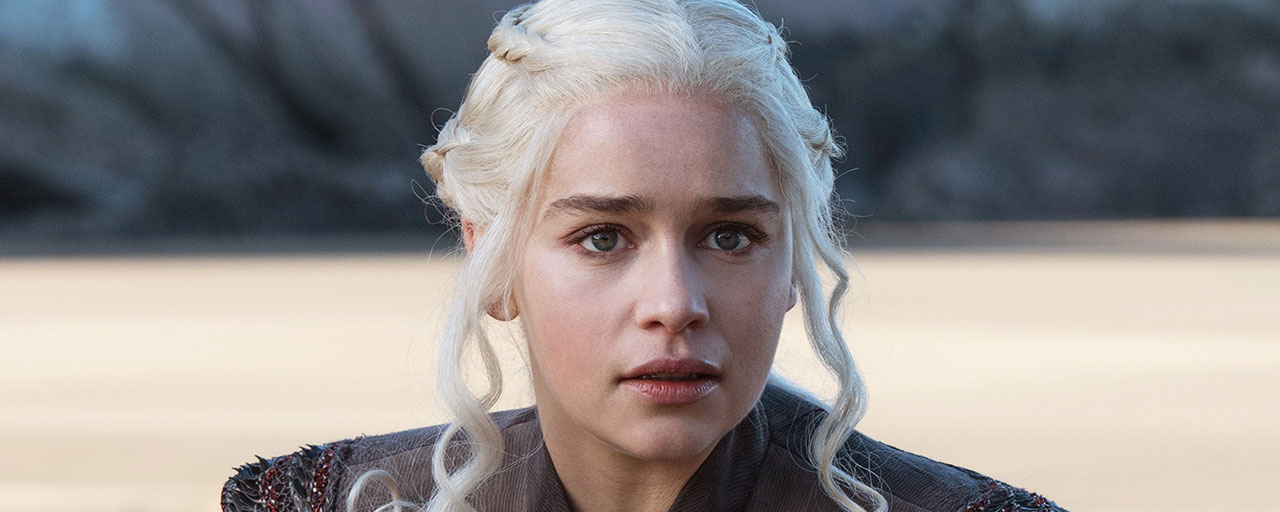 Game of Thrones : Emilia Clarke suspecte que plusieurs fins seront tournées
