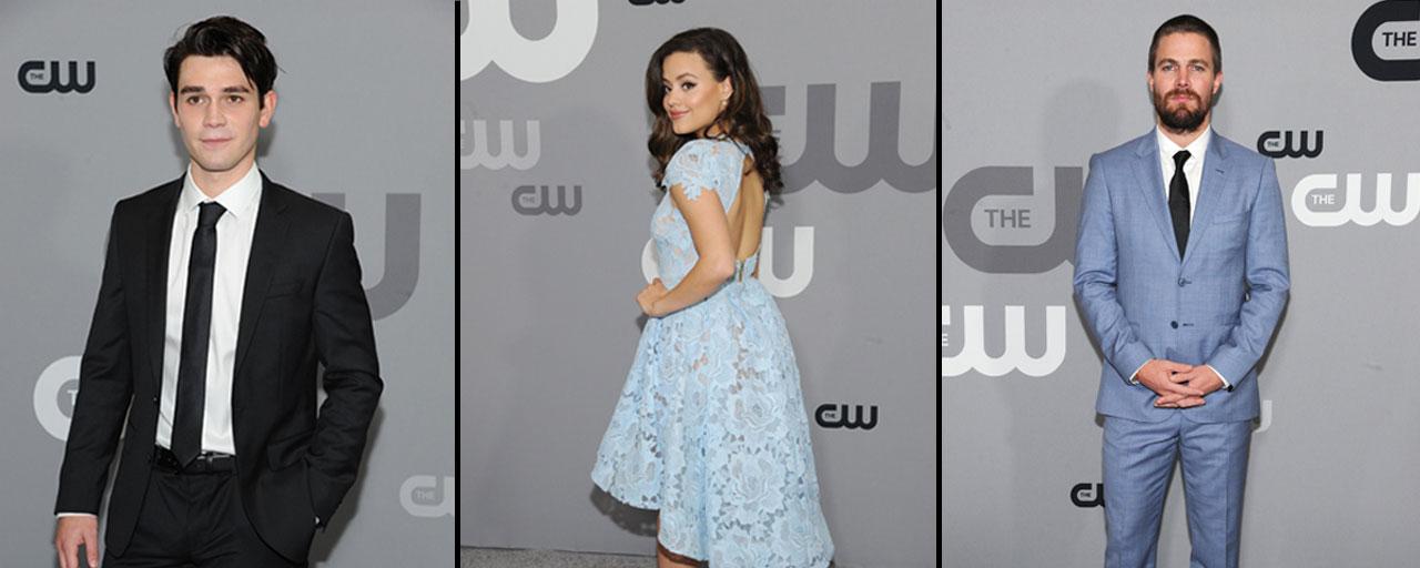 Riverdale, Charmed, Arrow... Les acteurs des séries de la CW célèbrent la saison 2018-2019