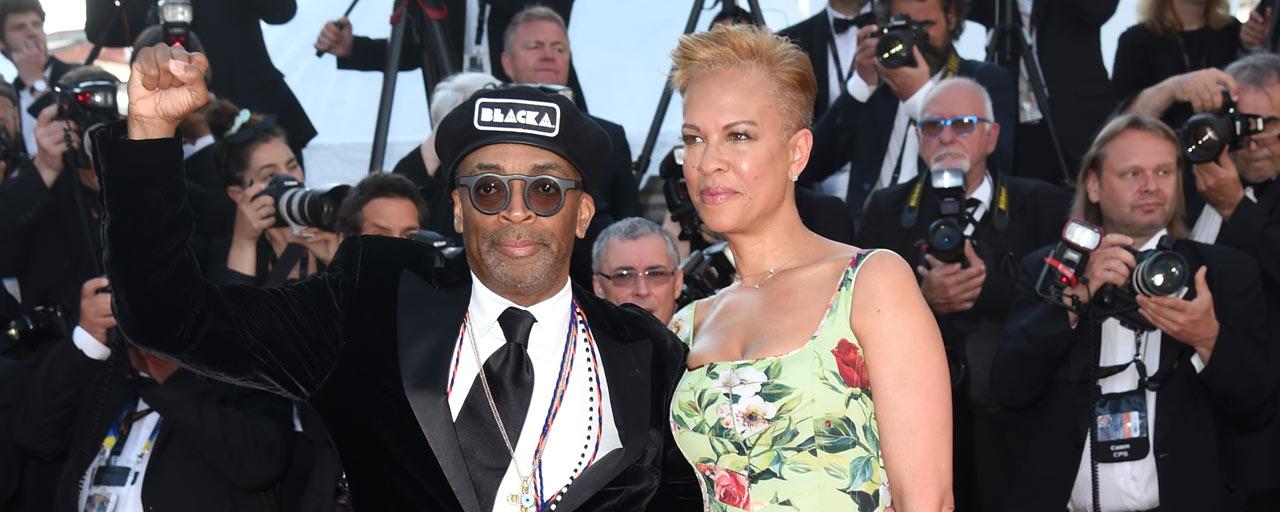 Cannes 2018 : Spike Lee fou de joie, Terry Gilliam en feu sur le tapis rouge
