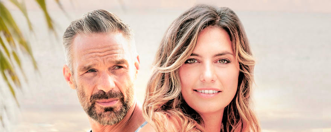 Coup de foudre à Bora Bora : que pense la presse du téléfilm de TF1 avec Laëtitia Milot et Philippe Bas ?