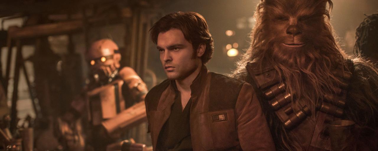 Solo A Star Wars Story : retour sur une genèse mouvementée