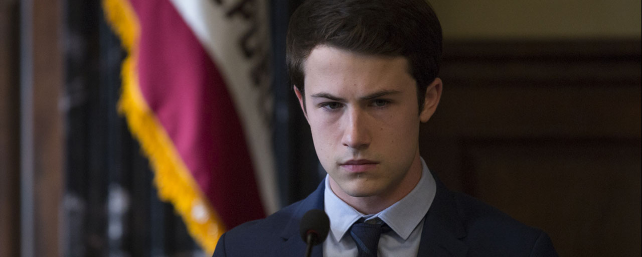 Le retour percutant de 13 Reasons Why a ému les spectateurs