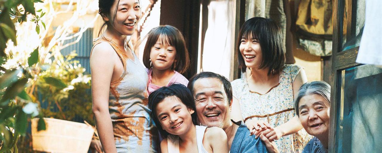 Cannes 2018 - Une Affaire de famille : une date de sortie pour la Palme d'or