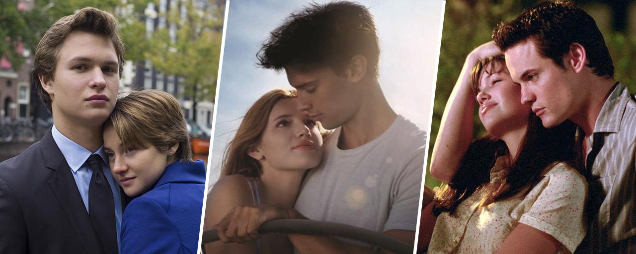 Midnight Sun, Nos étoiles contraires, Le Temps d'un automne... 8 films qui font pleurer à tous les coups