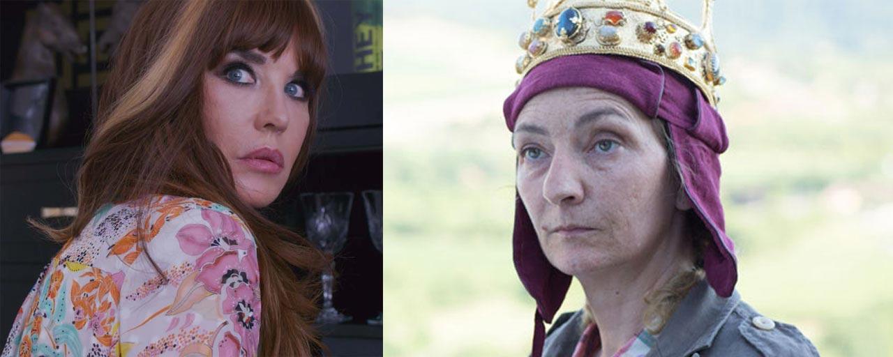 Capitaine Marleau invite Isabelle Adjani dans un nouvel épisode