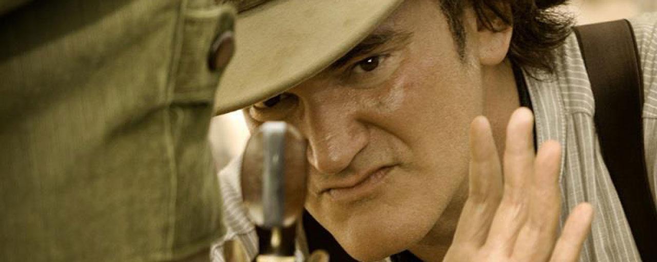 Once Upon A Time In Hollywood : les premières photos de tournage du nouveau Tarantino