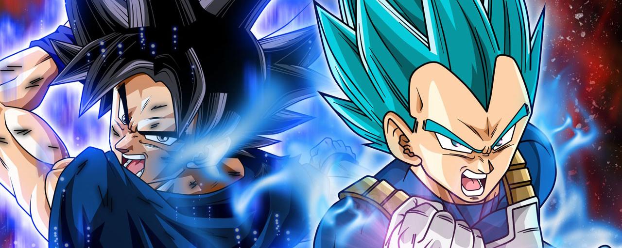 Dragon Ball Super: de nouvelles images du film dévoilées