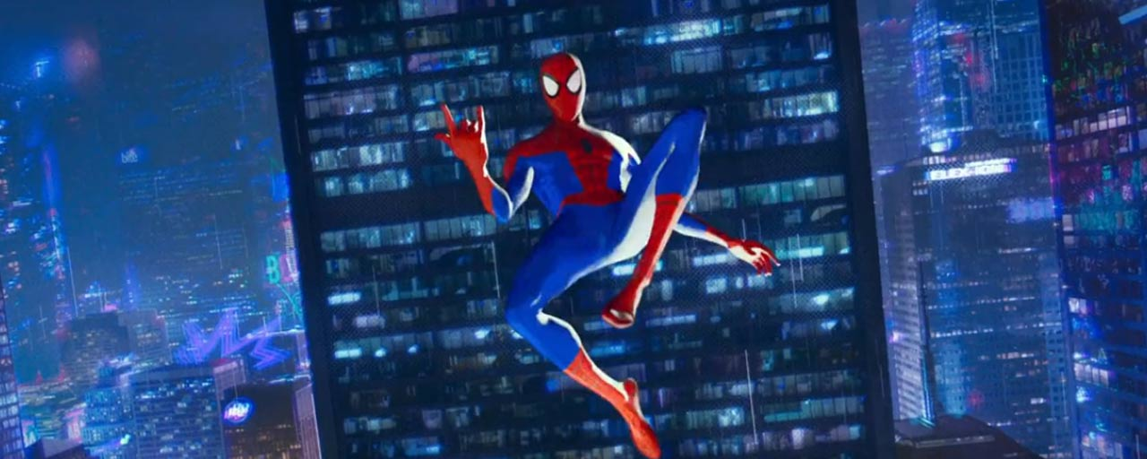 Spider-Man : New-Generation : Nicolas Cage au casting du film d'animation