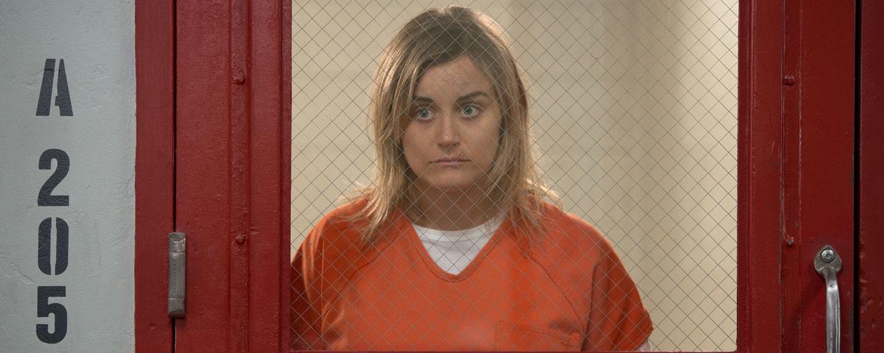 Orange Is the New Black saison 6 : les détenues découvrent leur nouvelle prison dans le trailer