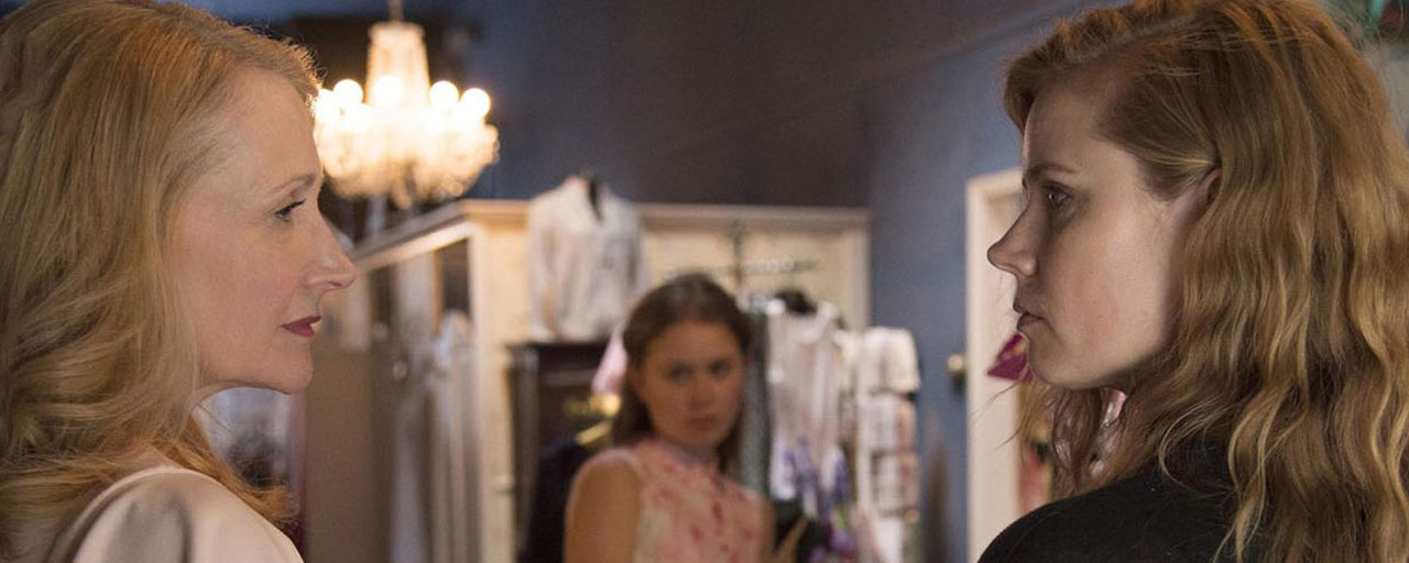 Sharp Objects : qu'a pensé la presse française de la mini-série HBO avec Amy Adams ?