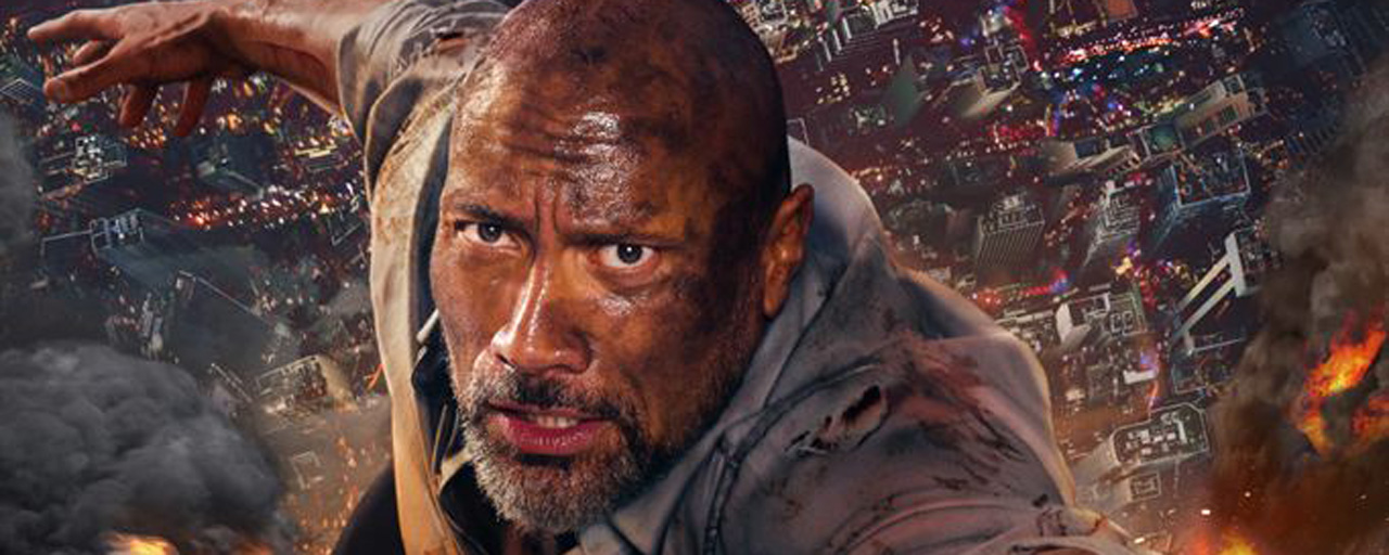 Un autre Jumanji, un spin-off de Fast and Furious, un super-héros... le point sur les projets de l'hyperactif Dwayne Johnson