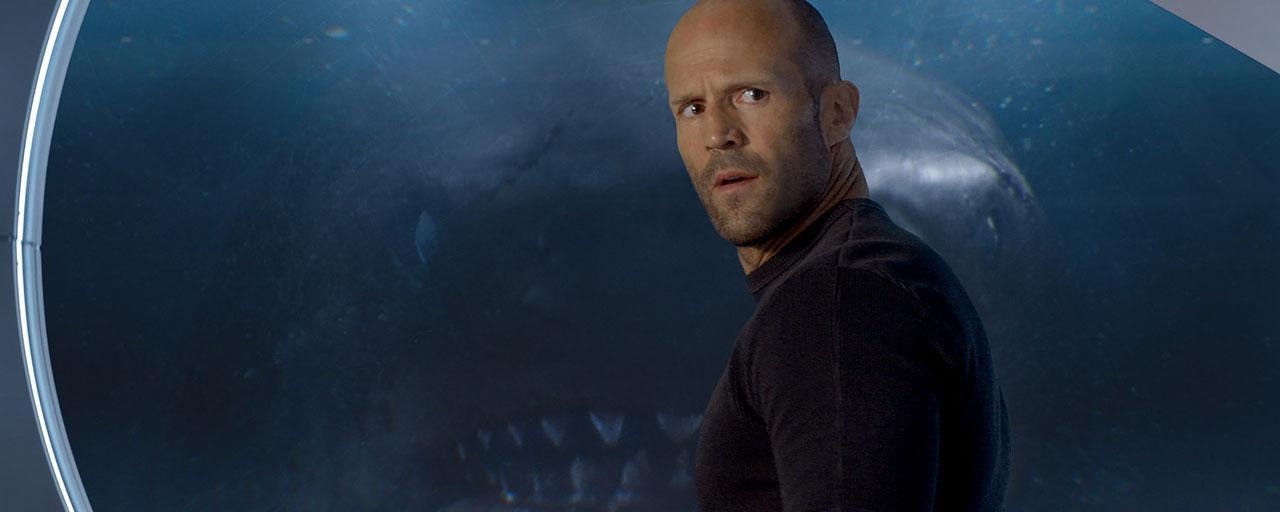En eaux troubles avec Jason Statham en 8 chiffres !