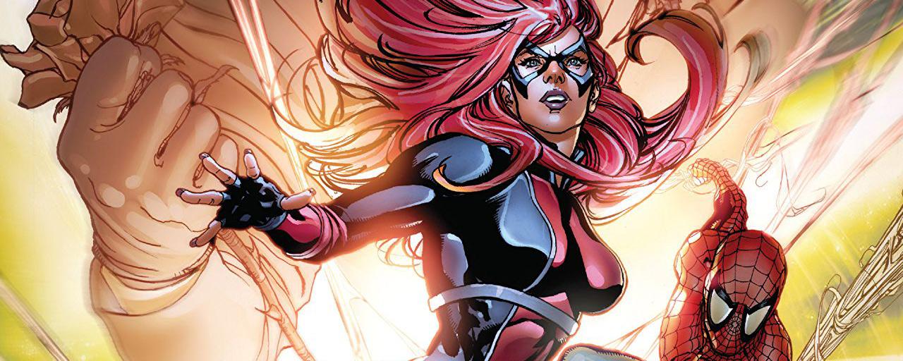 Spider-Man : un Venom tous publics et des spin-off au féminin