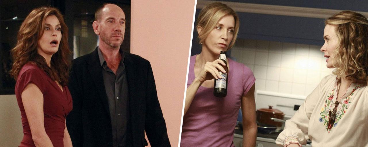 Desperate Housewives : ces 10 stars sont apparues dans la série et vous l'aviez peut-être oublié !