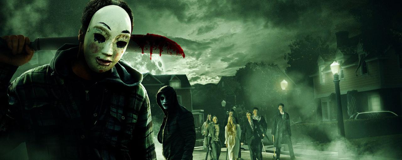 The Purge : 6 affiches pour la série adaptée des American Nightmare