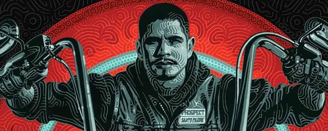 Mayans MC : les bikers du spin-off de Sons of Anarchy débarquent sur Canal+ Séries