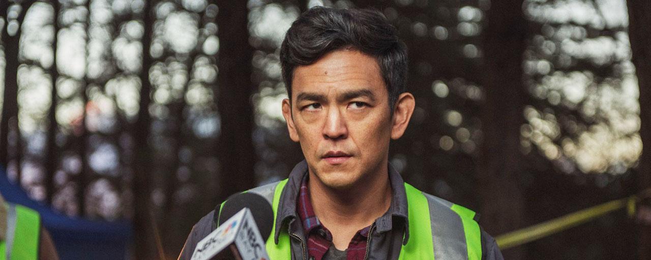 American Pie, Star Trek, Searching... Retour sur le parcours du prolifique John Cho