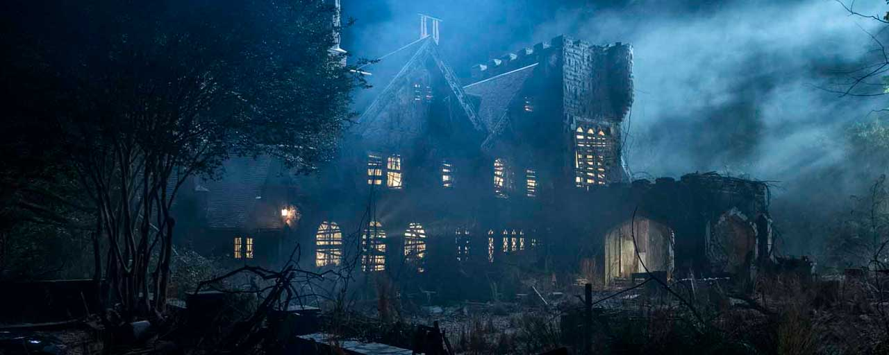Une bande-annonce inquiétante pour The Haunting of Hill House, la série horrifique de Netflix