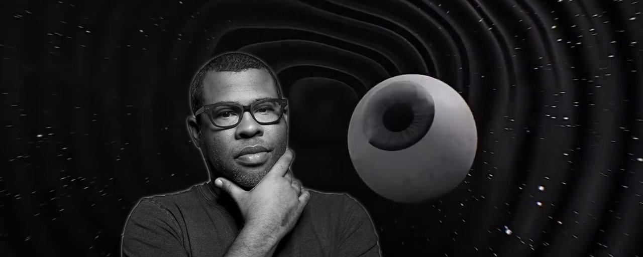 La Quatrième dimension : un teaser et un narrateur nommé Jordan Peele pour le reboot de la série culte