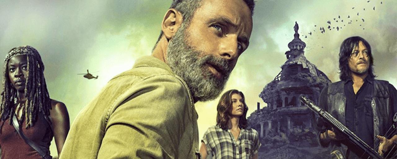 The Walking Dead: les prochains spin-off pourraient se dérouler dans d'autres pays