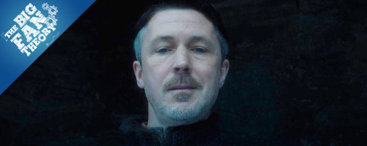 Game of Thrones :  la théorie des fans sur Littlefinger [SPOILERS]