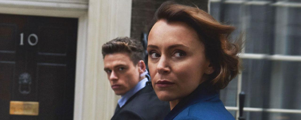 De Homeland à Bodyguard : 10 thrillers politiques en série qu'il faut avoir vus