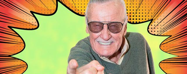 """Stan """"The Man"""" Lee : un hommage en 37 caméos"""