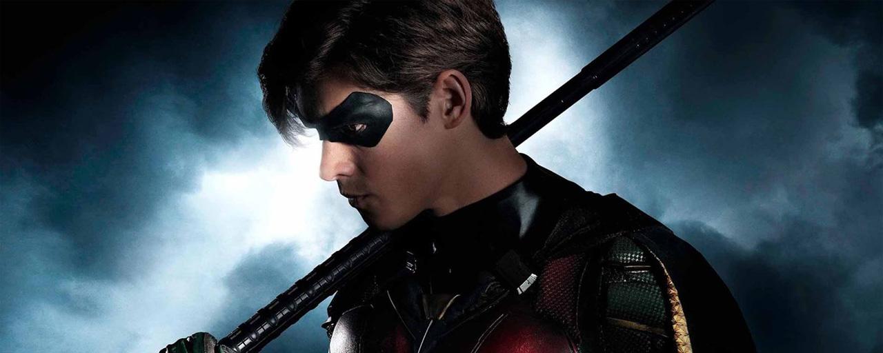 Titans : l'ex-acolyte de Batman rejoint l'écurie Netflix en janvier