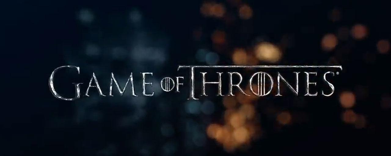Game of Thrones : un premier teaser entre feu et glace pour la saison 8 !