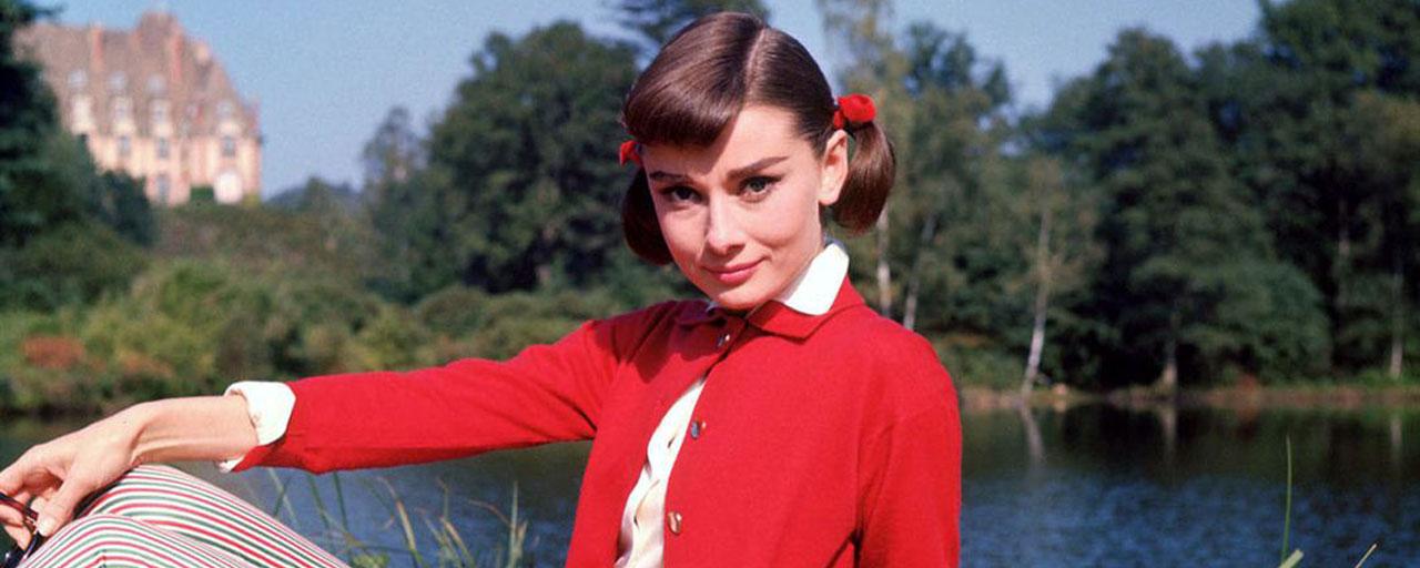 Audrey Hepburn : une série sur sa vie en préparation par l'équipe de The Young Pope
