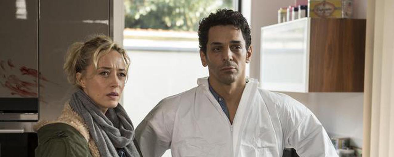 Audiences FR : Balthazar écrase la concurrence sur TF1 tandis que Papa ou Maman s'effondre